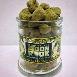 Kurupt Moonrocks